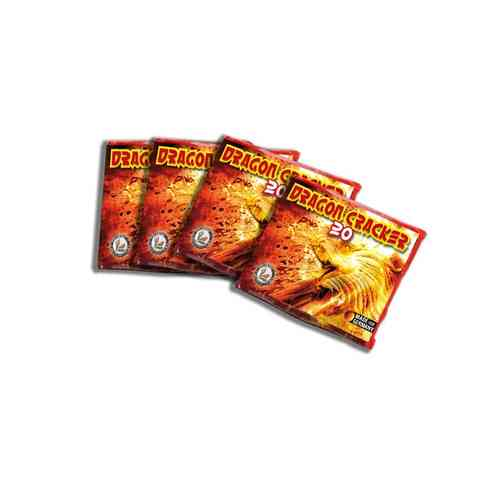 Dragon Cracker 20 10er Pack