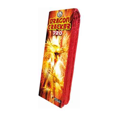 Dragon Cracker 720