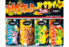 World-Kids Comet